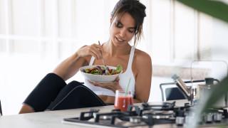 Една от най-свежите и вкусни летни салати