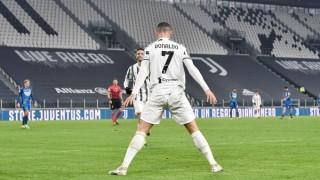 Ювентус предлага нов договор на Роналдо