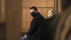 Йоан Матев отрича за убийството в Борисовата градина
