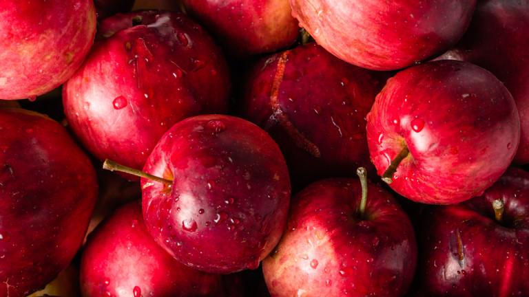 Защо да ядем по една ябълка на ден
