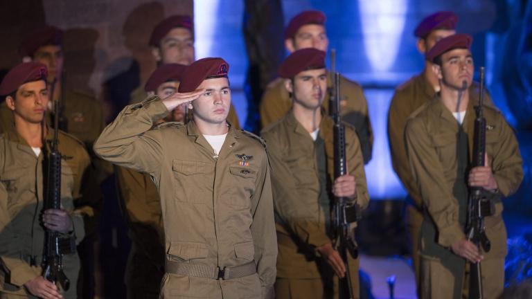 Армията на Израел е първата в света със стаден имунитет срещу COVID-19