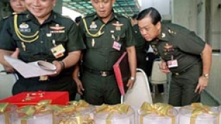 Златото от кризата в Азия