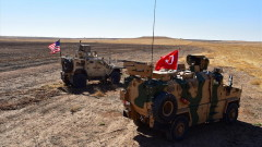 ООН свърза действия на САЩ и Русия в Сирия с военни престъпления