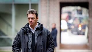 Доживотен затвор за най-големия бандит в Холандия