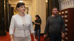 ГЕРБ не искат да бързат с изборните правила