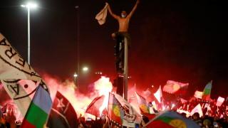 Чилийците масово подкрепиха промяна на конституцията от времето на Пиночет