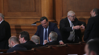 БСП сезира две европейски  организации за избора на председател на КФН