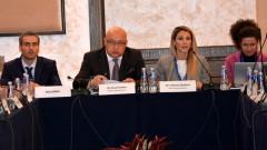 "ЕК счита България за свой добър партньор в сектор ""Спорт"""