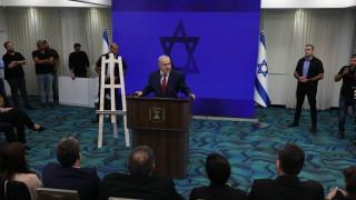 """""""Фейсбук"""" санкционира страницата на Нетаняху"""