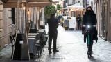 Коронавирус: Италия предупреди гражданите си да не пътуват в чужбина, очакват блокади в Европа