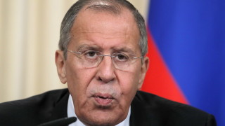 """Лавров скастри САЩ за """"опасната"""" им игра в Сирия"""