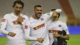 Хайдук и Кристиан Димитров с важна победа в Хърватия