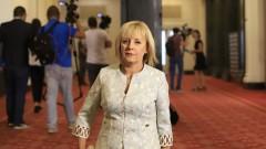 Мая Манолова: НС ще диктува темпото с актуализацията на бюджета