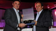 УЕФА разследва националния тим