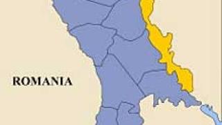 От 1 ноември Русия прекъсва жп-връзките си с Молдова?