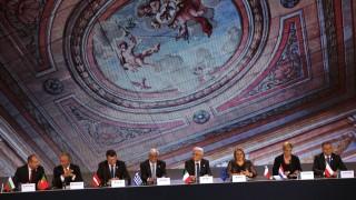 При сигурността няма място за компромиси и заблуди, ясен Румен Радев в Малта