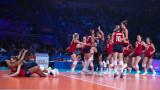 Шест отбора се класираха за дамския волейболен турнир в Токио 2020