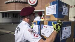 Коронавирус: Австрия започва по 15 000 теста на ден