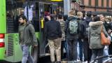 Коронавирус: Нов рекорд на заразените в Швеция и по света