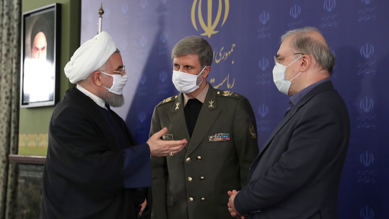 Иран обяви създаването на ваксина
