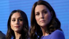 Какво мислят Кейт Мидълтън и Меган Маркъл една за друга
