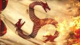 Новата книга на Джордж Р. Р. Мартин за огън, кръв и дракони