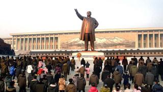 Южнокорейски листовки информират КНДР за Египет и Либия