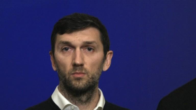 """Вижте позицията на Тръст """"Синя България"""" след срещата с премиера"""