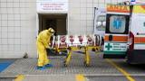 Пак рекорден бум на заразените с коронавируса в Италия
