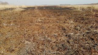 Нено Димов проверява нивото на Шабленското езеро по заръка на Борисов