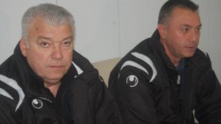 Зума: Футболистите на Локо са герои!