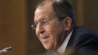 Лавров заклейми твърденията за руски кибератаки, били фабрикувани