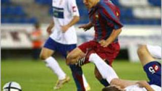 Барселона взема в състава си 16-годишен сърбин