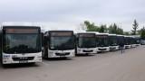 Спаси София сигнализират за драстично орязване на градския транспорт
