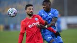 Сулака: Очаквам победи с Левски, мразя да губя