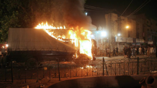 Нови кръвопролития в Лахор