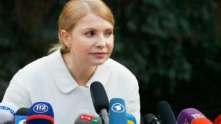 Революционната тройка в Украйна вече се разцепи