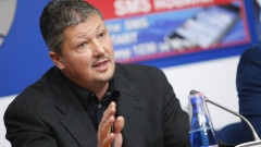 Аматьорски клубове издигат Любо Пенев за президент на БФС