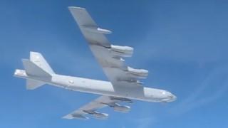 Боинг модернизира бомбардировачите Б-1 и Б-52 на САЩ