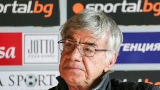 Легендата нa ЦСКА Стоян Йорданов: Болничко ми е, че не сме били шампиони отдавна