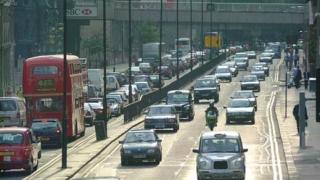 Безплатни билетчета за шофьорите в Лондон