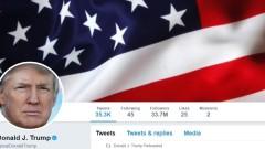"""Войната между """"Туитър"""" и Тръмп ескалира"""
