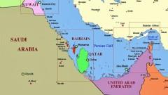 Саудитска Арабия прихвана 2 ракети над Рияд