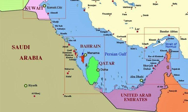 Рияд ще отреже единствената връзка на Катар със сушата