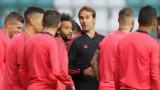 Отново напрежение в Реал (Мадрид) заради Хулен Лопетеги