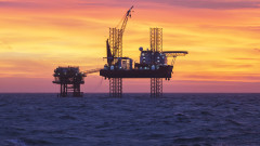 Петролът брент премина границата от 40 долара за барел