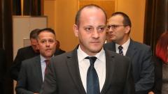"""""""Демократична България"""" е добра основа за нещо много сериозно, оптимист Радан Кънев"""