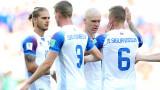 Исландия и Нигерия в спор за задължителна победа