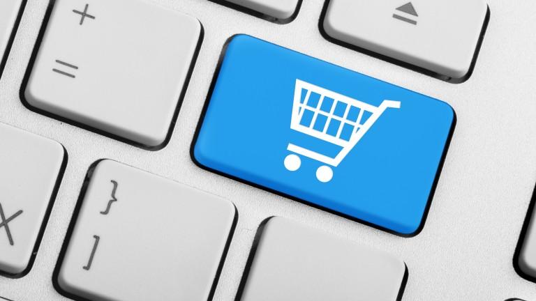 България и Словения са последни по онлайн търговия в ЕС