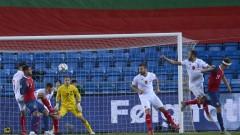 Норвегия победи България с 1:0, вече е лидер в групата